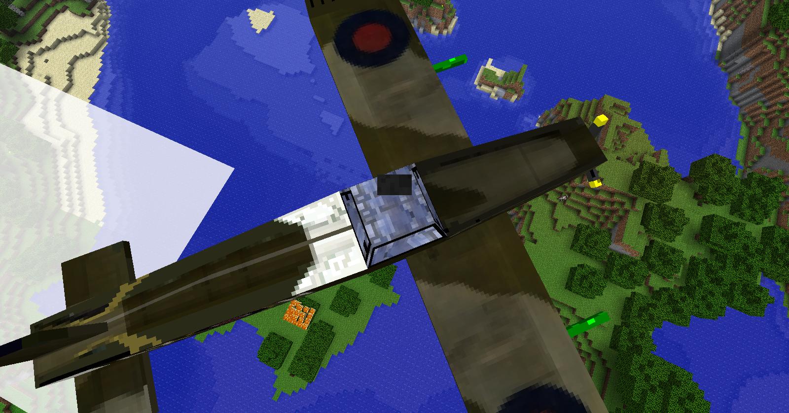 Mods pour Minecraft - Meilleurs modes Minecraft …
