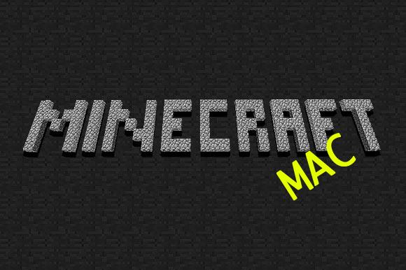 comment installer des cartes minecraft sur mac os x