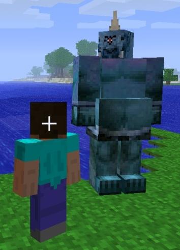 Mac rajout de monstres et animaux tuto minecraft for Ou apparait la pelle dans artisanat minecraft